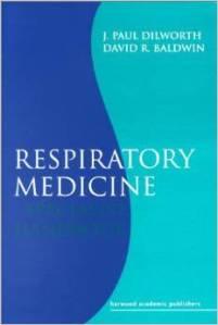 Respiratory Medicine JPD book