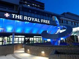 royal free