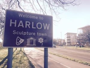 Harowsign