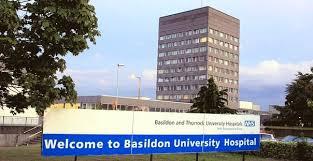 Basildon Training Day – Date change andprogramme